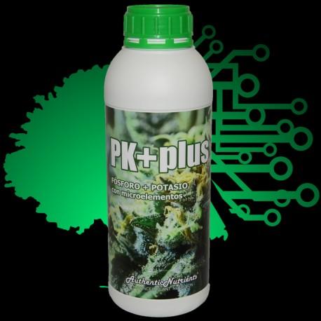 PK Plus
